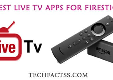 10 Best Live TV Apps for Firestick / Fire TV [2021] | Movies, Live TV