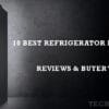 10 Best Refrigerator in India 2021 -【Reviews & Buyer's Guide】