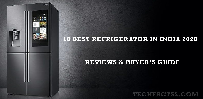 Best Refrigerator in India 2021