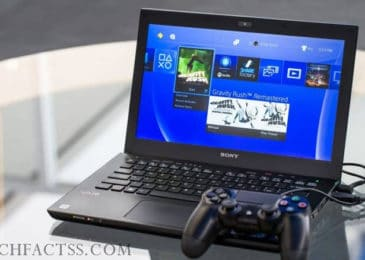 How to Use Laptop as Monitor for PS4 With HDMI | Quick Method 2021
