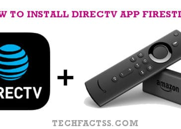 How to Install Directv App Firestick in 5 Minutes【Updated 2021】