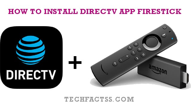 How to Install Directv app Firestick in 5 Minutes【Updated ...