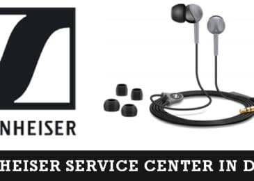 【 List of Sennheiser Service Center in Delhi 】- Near You 2021