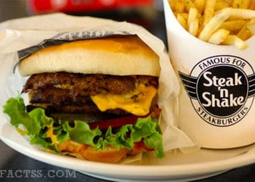 Steak and Shake Breakfast Hours | Restaurant Menu Prices and List