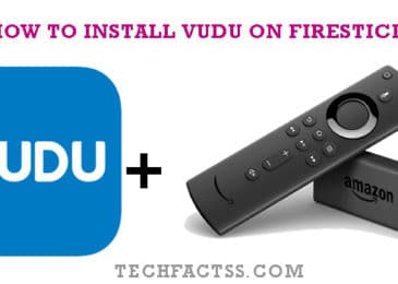 How to Install VUDU on Firestick in 5 Minutes【Updated 2021】