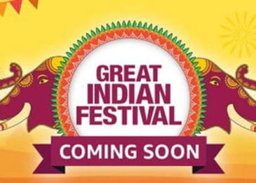 Amazon Great Indian Festival Sale Quiz & Offers 2020