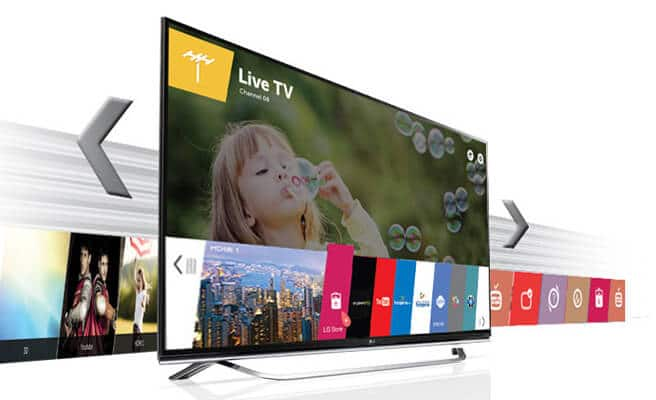 10 Best 32 inch Smart TV in India June 2020 – Top Picks & Reviews