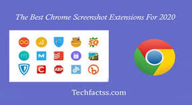 best chrome screenshot extension