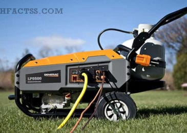 10 Best Propane Generators Reviews 2020 – Editor Picks & Buying Guide