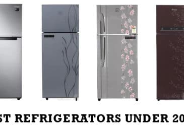 10 Best Refrigerators under 20000 – Latest Models and Brands