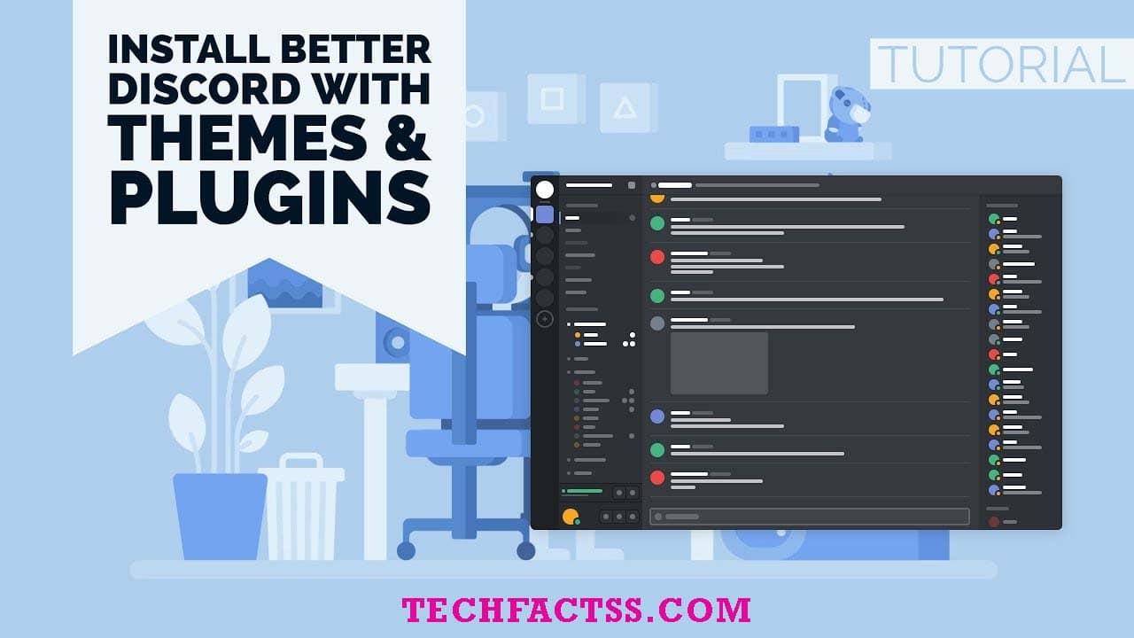better discord plugins