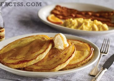 Cracker Barrel Breakfast Menu -【Working Hours and Locations】