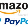 Does Amazon Accept PayPal? How to use PayPal on Amazon