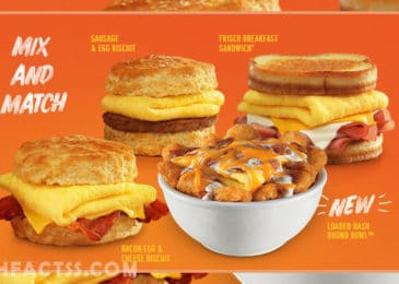 Hardee's Breakfast Hours | When Does Hardee's Stop Serving Breakfast?