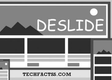 Deslide: How to Remove Slideshow from Any Website (Best Ways 2020)