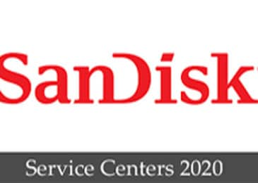 【 List of Sandisk Service Center in Delhi 】- Near You 2020