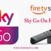 How to Install Sky Go On Firestick in 5 Minutes【Updated 2021】