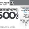 Tellthebell @ Www.Tellthebell.Com || Tell The Bell Survey Win $500