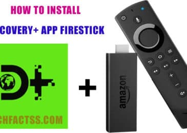 How to Install Discovery+ App Firestick in 5 Minutes【Updated 2020】