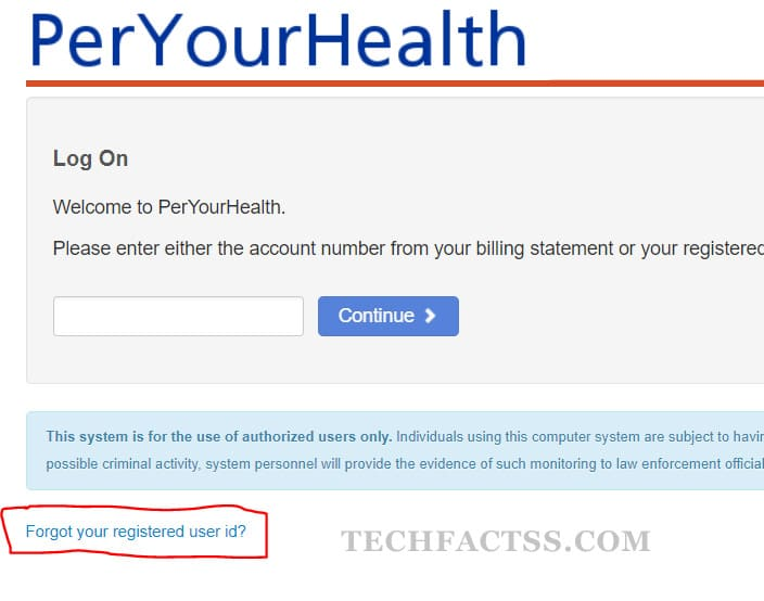 www.peryourhealth.com
