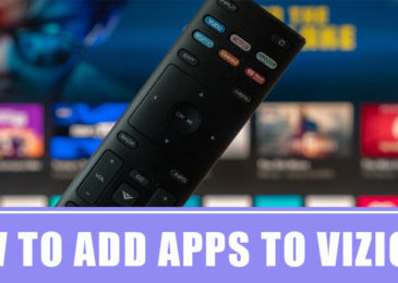 How to Add and Update Apps on Vizio Smart TV – Easy Guide