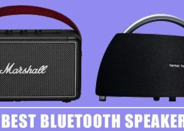 Best Bluetooth Speakers in India 2020 – Review & Buying Guide