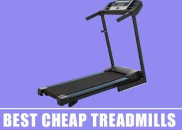 Best Cheap Treadmills – Do NOT Buy Before Reading 2020