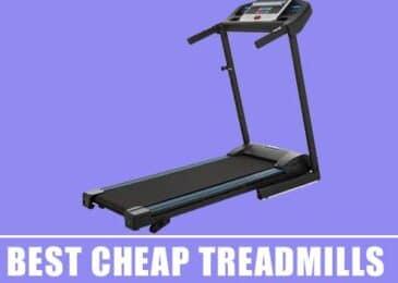 Best Cheap Treadmills – Do NOT Buy Before Reading 2021