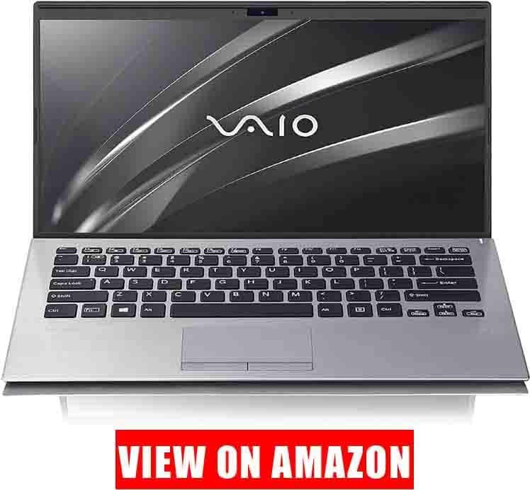 Sony VAIO SX14