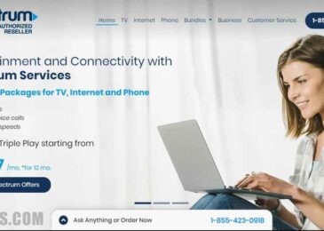 Spectrum Internet Packages, Plans & Prices – Cable TV & Home Phone
