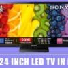 10 Best 24 Inch LED TV in India 2021 – Top Picks & Reviews