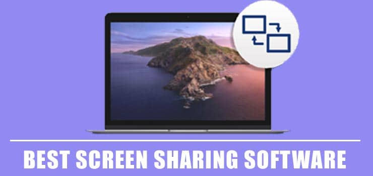 Best Screen Sharing Software