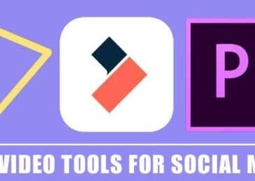 16 Best Video Tools For Social Media & Brand Marketing 2021