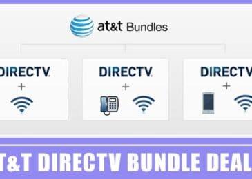 AT&T DIRECTV Bundles Deals & Offers | Internet, TV & Phone