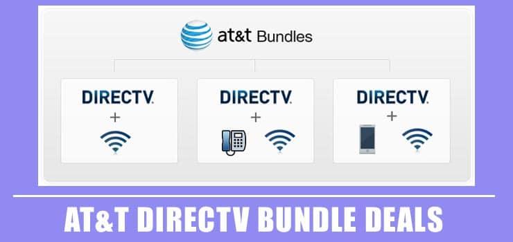 DIRECTV Bundle Deals