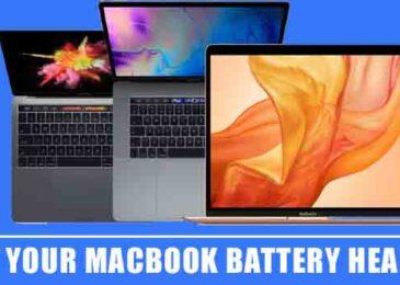 Best Methods to Keep Your MacBook Battery Healthy