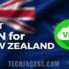 5 Best VPN NZ 2021 – Stream Fast & Stay Safe in 2021