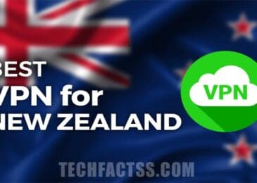 5 Best VPN NZ 2021 – Stream Fast & Stay Safe in 2021