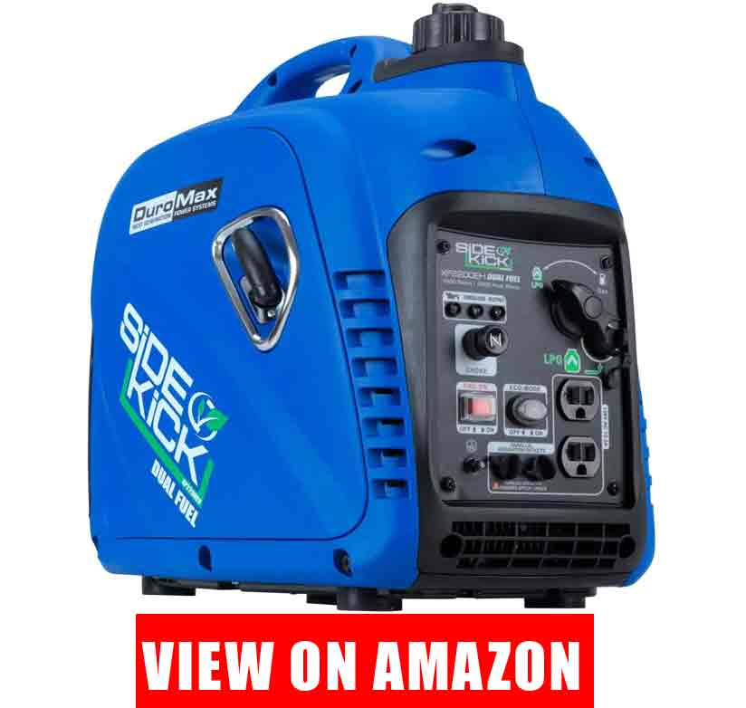 DuroMax XP2200EH Portable Generator