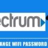 How to Change Wifi Password Spectrum – (2021 Updated Version)