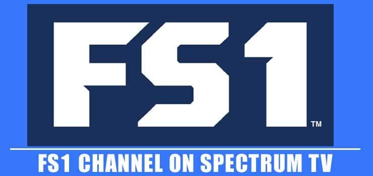 FS1 Channel on Spectrum TV