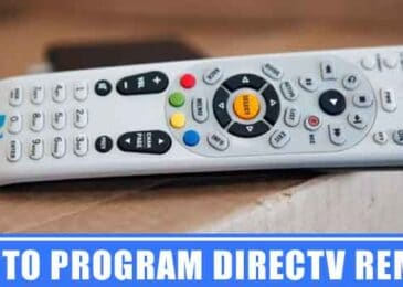 How to Program DirecTV Remote Detail Guide 2021