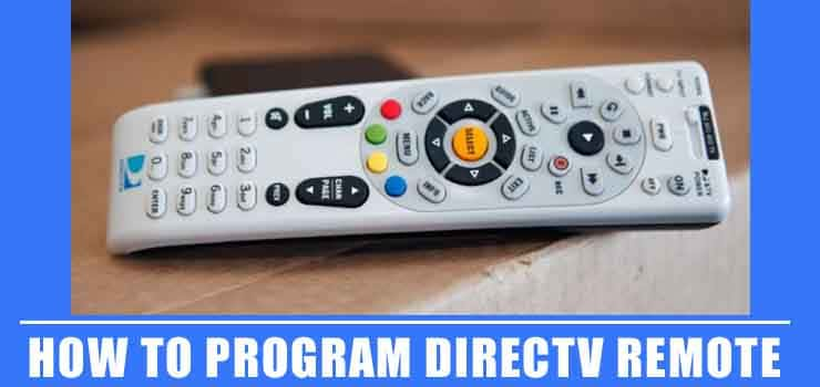 How to Program DirecTV Remote