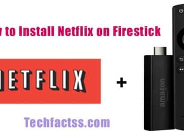How to Install Netflix on Firestick in 5 Minutes 2021