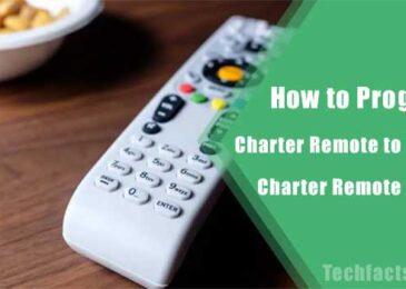 How to Program Charter Remote TV? Charter Remote Setup