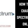 Spectrum Charter Bill Pay – How to Pay Charter Bill Online