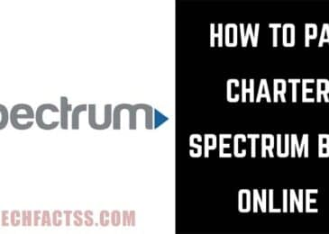 Spectrum Charter Bill Pay – How to Pay Charter Bill Online