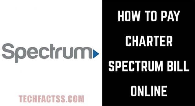 Spectrum Charter Bill Pay