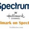 Which Channel Number is Hallmark on Spectrum TV?