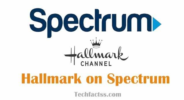 Spectrum Hallmark Channel